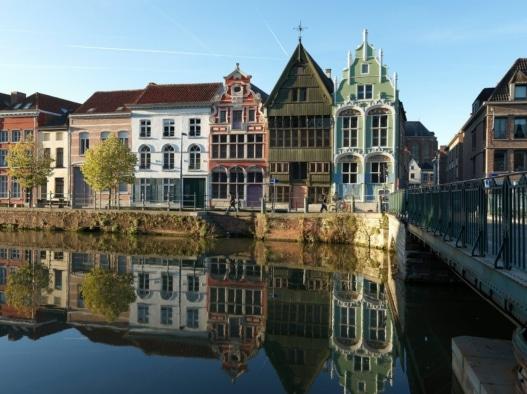 Haverwerf Porta Superia Mechelen
