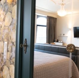 Porta Superia Suite Lady Margareta overview